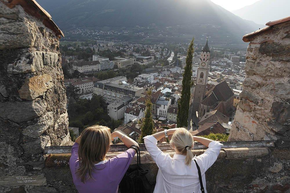 Sehenswürdigkeiten in Südtirol – Urlaubstipps für den Südtirol Urlaub