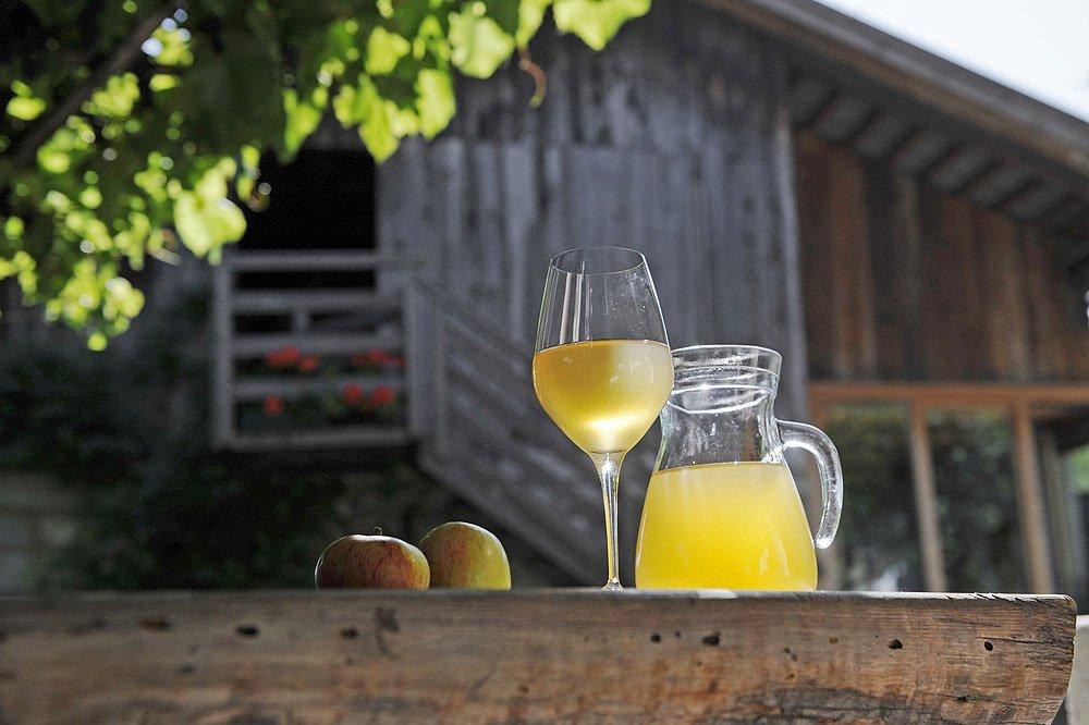 Obsthof Karcherhof – Südtirols Süden