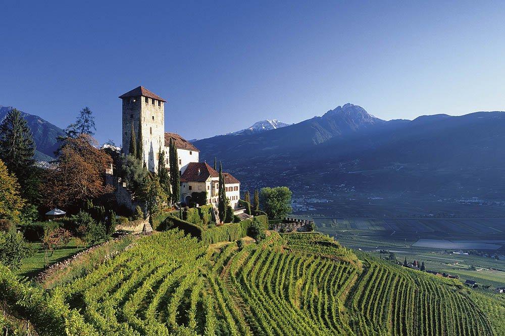 Sommer-Ausflugsziele im Süden Südtirols