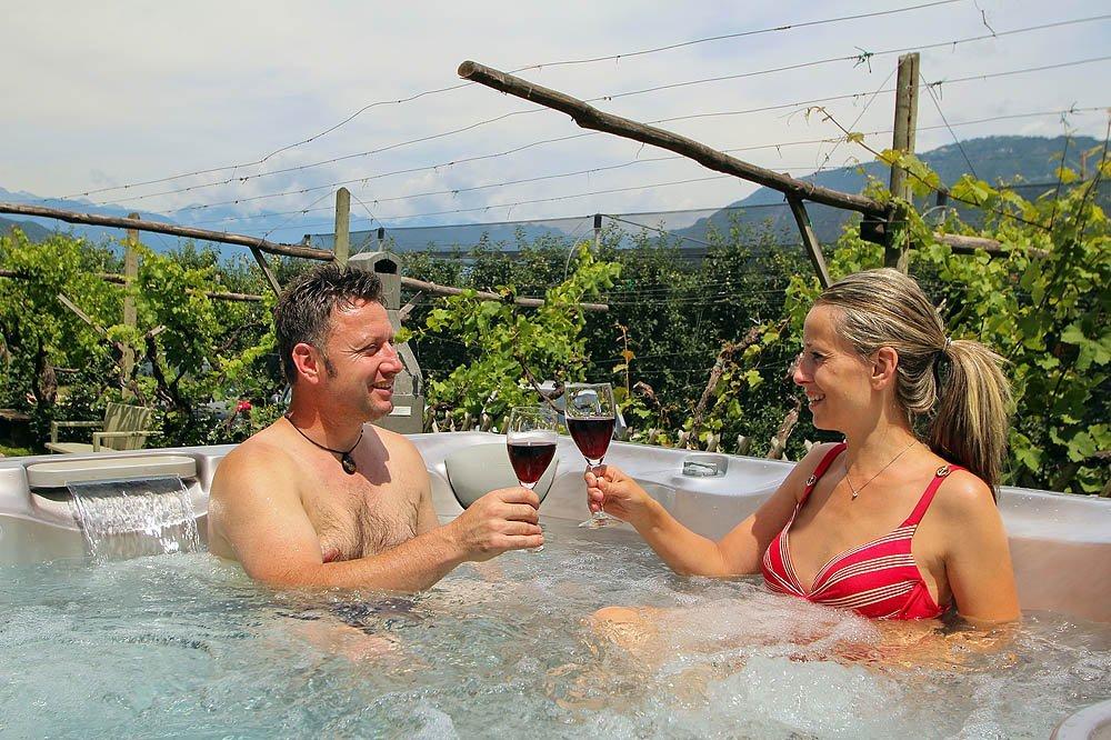Weingut Karcherhof in Andrian – Südtirols Süden