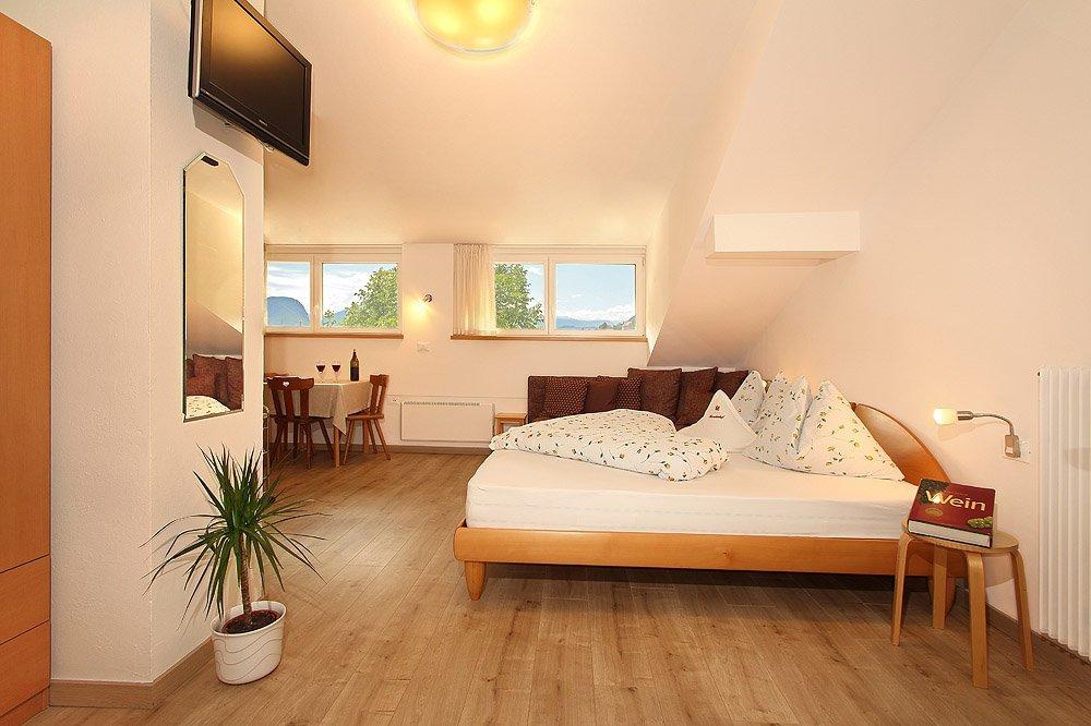 Ferienwohnung Weinberg in Andrian – Apartments in Südtirols Süden